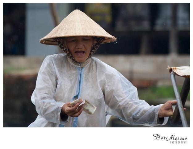 Mekong Delta - Vietnam